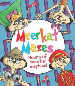 Meerkat Mazes